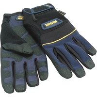 Irwin Heavy Duty Job Site Gloves