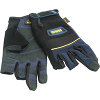 Irwin Heavy Duty Carpenters Gloves