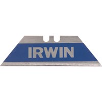 Irwin Bi Metal Trapezoid Trimming Knife Blades