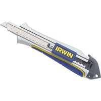 Irwin Pro Touch Auto Load Snap Off Blade Utility Knife