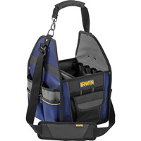 Irwin Defender Pro Electricians Tote Tool Bag