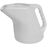Sealey Heavy Duty Measuring Jug