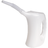 Sealey Measuring Jug with Flexible Spout