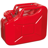 Sealey Metal Jerry Can