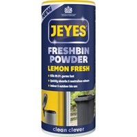 Jeyes Freshbin Powder Lemon Fresh