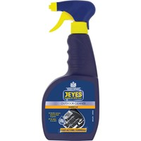 Jeyes Barbecue Cleaner
