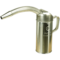 Sealey Metal Measuring Jug