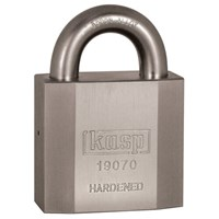 Kasp 190 Series High Security Padlock