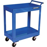 Kincrome 2 Tier Tool Trolley