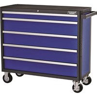 Kincrome Evolve 5 Drawer XL Tool Roller Cabinet