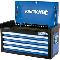 Kincrome Evolve 4 Drawer Tool Chest