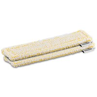 Karcher Microfibre Wiper Cover Indoor for WV Window Vacs