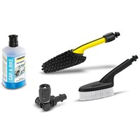 Karcher Bike, Car & Motorcycle Cleaning Accessory Kit