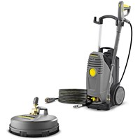 Karcher XPERT ONE HD 7125 Home Pressure Washer 160 Bar