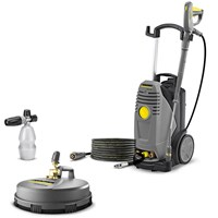 Karcher XPERT ONE HD 7125 Car and Home Pressure Washer 160 Bar