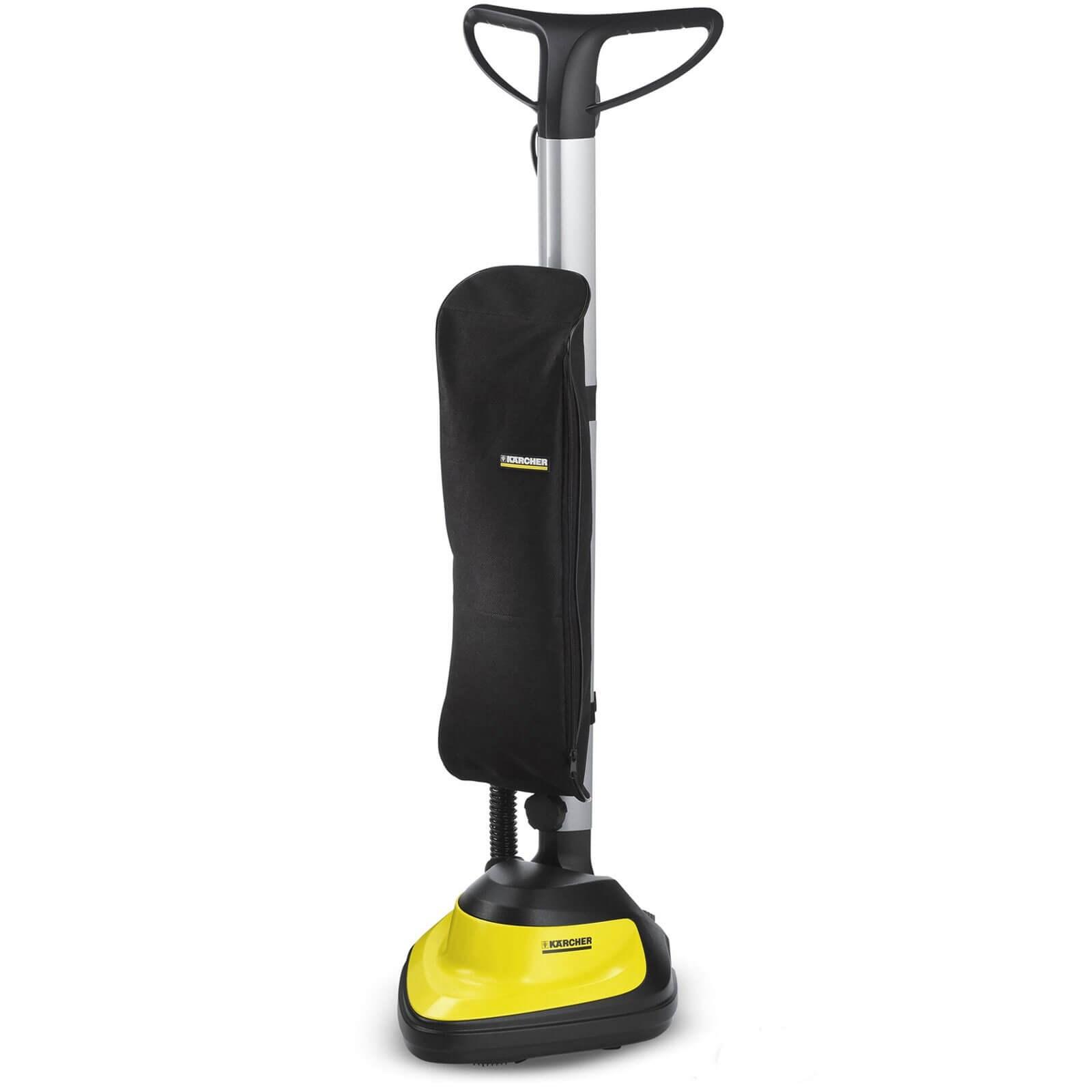 Karcher Fp 303 Vacuum Floor Polisher