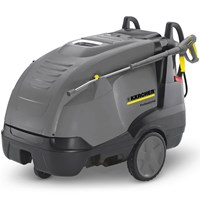 Karcher HDS 7/10-4 M Professional Hot Water Steam Pressure Washer 100 Bar