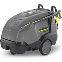 Karcher HDS 7/10-4 MX Professional Hot Water Steam Pressure Washer 100 Bar