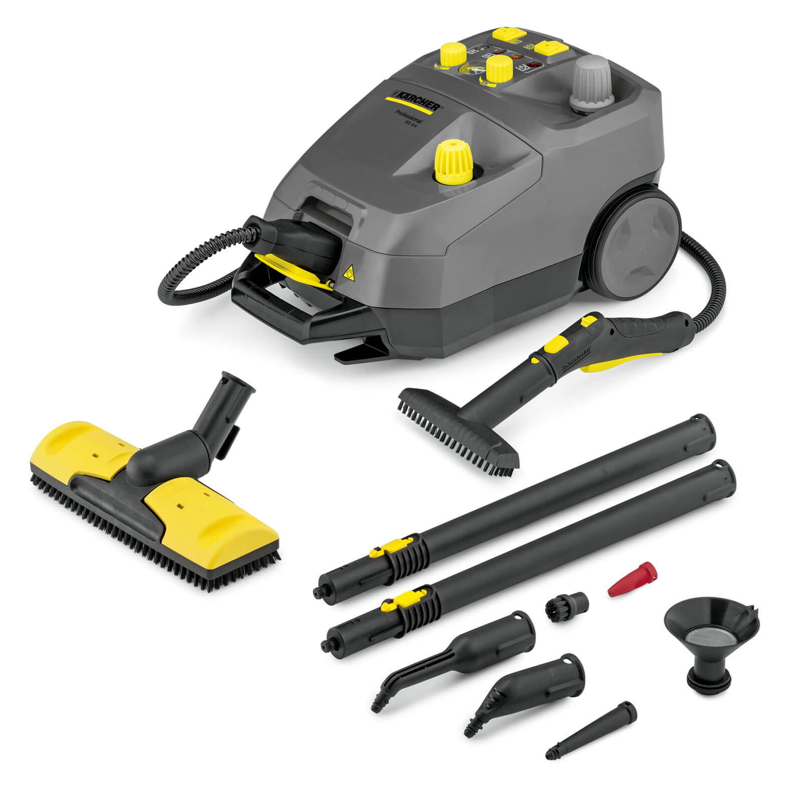 Karcher SG 4/4 Professional Steam Cleaner 240v