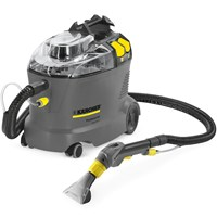 Karcher PUZZI 8/1 C Professional Spot Carpet & Upholstery Cleaner