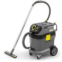 Karcher NT 40/1 TACT TE M Class Professional Vacuum Cleaner