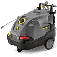 Karcher HDS 6/12 C Professional Hot Water Steam Pressure Washer 120 Bar