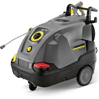 Karcher HDS 6/10-4 C Professional Hot Water Pressure Washer 105 Bar