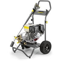 Karcher HD 7/15 G Professional Petrol Pressure Washer 150 Bar