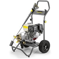 Karcher HD 9/21 G Professional Petrol Pressure Washer 210 Bar