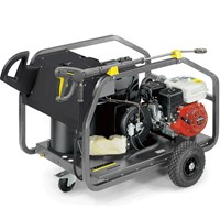 Karcher HDS 801 B Professional Petrol Hot Water Pressure Washer 140 Bar