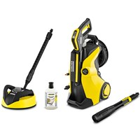 Karcher K5 Premium Full Control Plus Home Pressure Washer 145 Bar