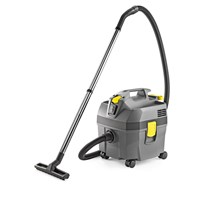 Karcher NT 20/1 AP TE Professional Wet & Dry Vacuum Cleaner