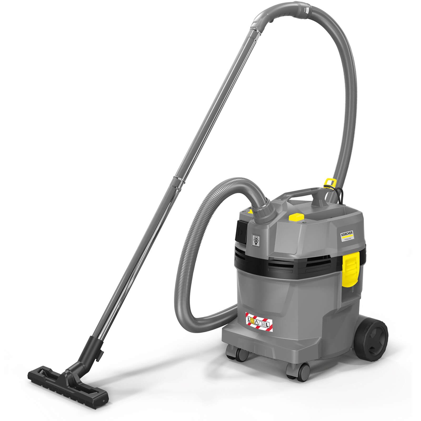 concrete dust vacuum cleaners