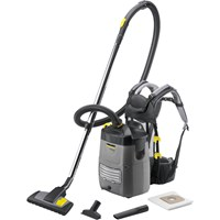 Karcher BV 5/1 Professional Back Pack Vacuum Cleaner