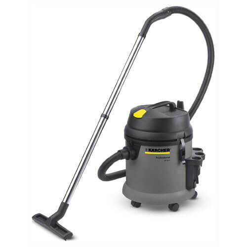 Karcher NT 27/1 Professional Wet and Dry Vacuum Cleaner 240v