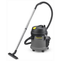 Karcher NT 27/1 Professional Wet and Dry Vacuum Cleaner