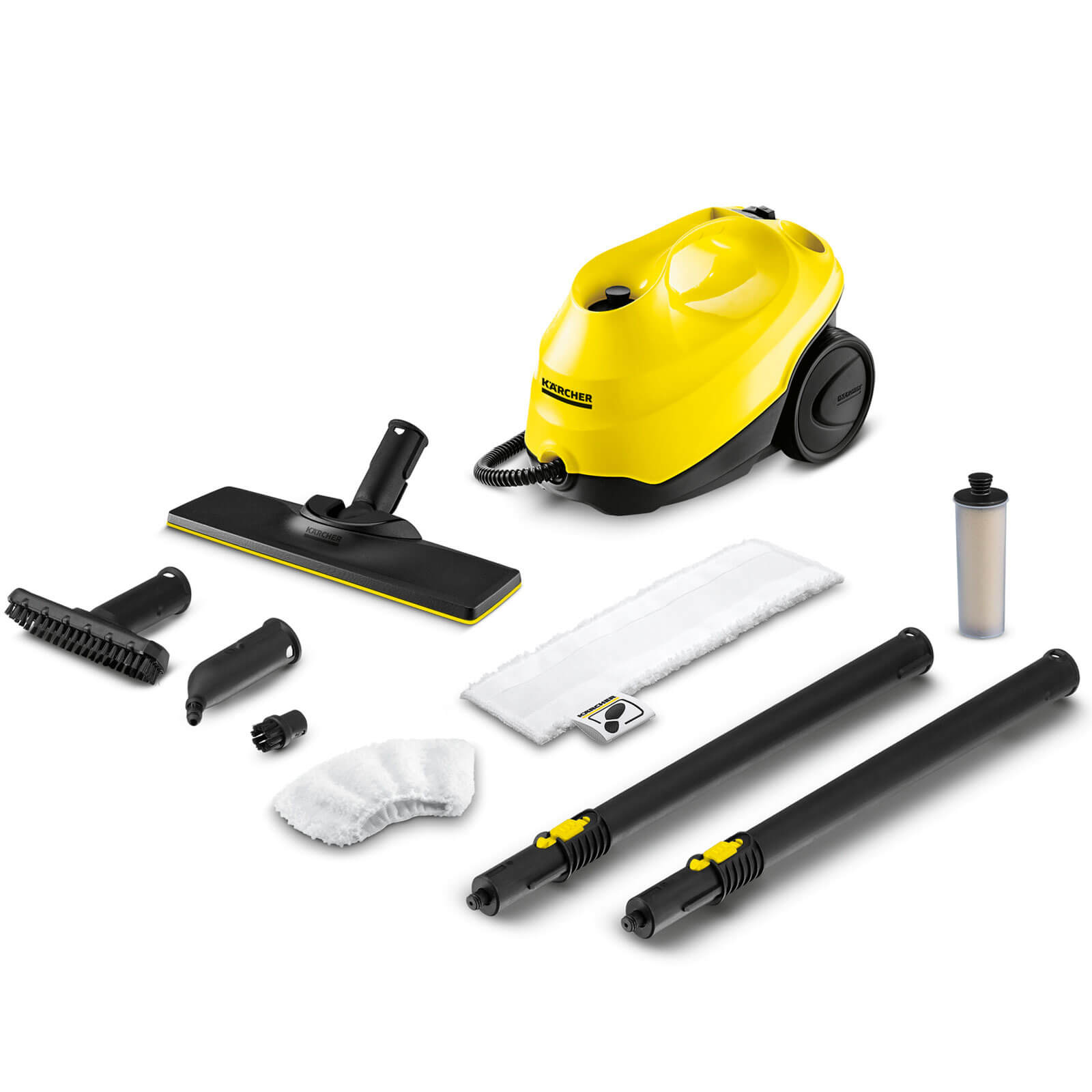 Karcher SC 3 EASYFIX Steam Cleaner 240v