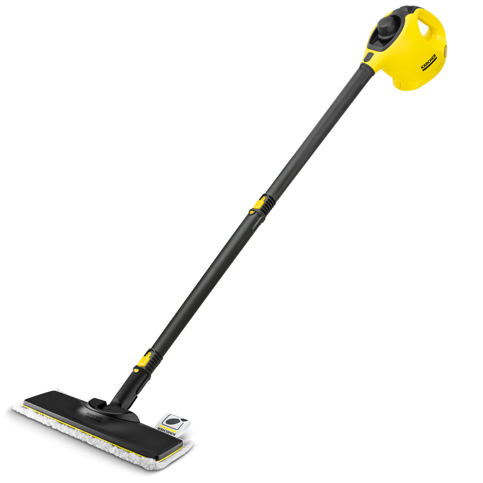Karcher SC 1 EASYFIX Steam Cleaner and Mop 240v