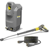 Karcher HD 6/11-4 M PLUS ST Professional Pressure Washer 110 Bar