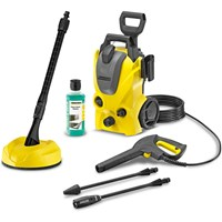 Karcher K3 Premium Home Pressure Washer 120 Bar