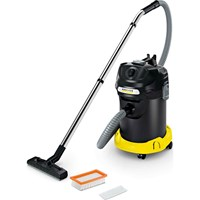 Karcher AD 4 PREMIUM Ash and Dry Vacuum Cleaner