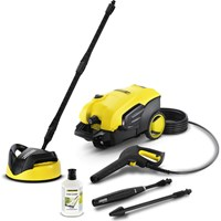 Karcher K5 Compact Home Pressure Washer 145 Bar