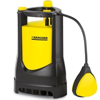 Karcher SDP 9500 Submersible Dirty Water Pump