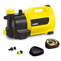 Karcher GP 50 MC Surface Water Pump for Garden Watering and Drainage