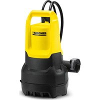 Karcher SP 5 Submersible Dirty Water Pump