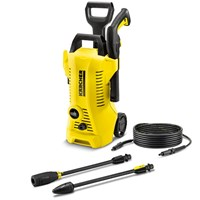 Karcher K2 Full Control Pressure Washer 110 Bar