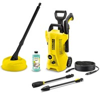 Karcher K2 Full Control Home Pressure Washer 110 Bar