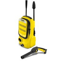 Karcher K2 COMPACT Pressure Washer 110 Bar New 2019 Model