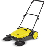 Karcher S 650 Push Floor Sweeper
