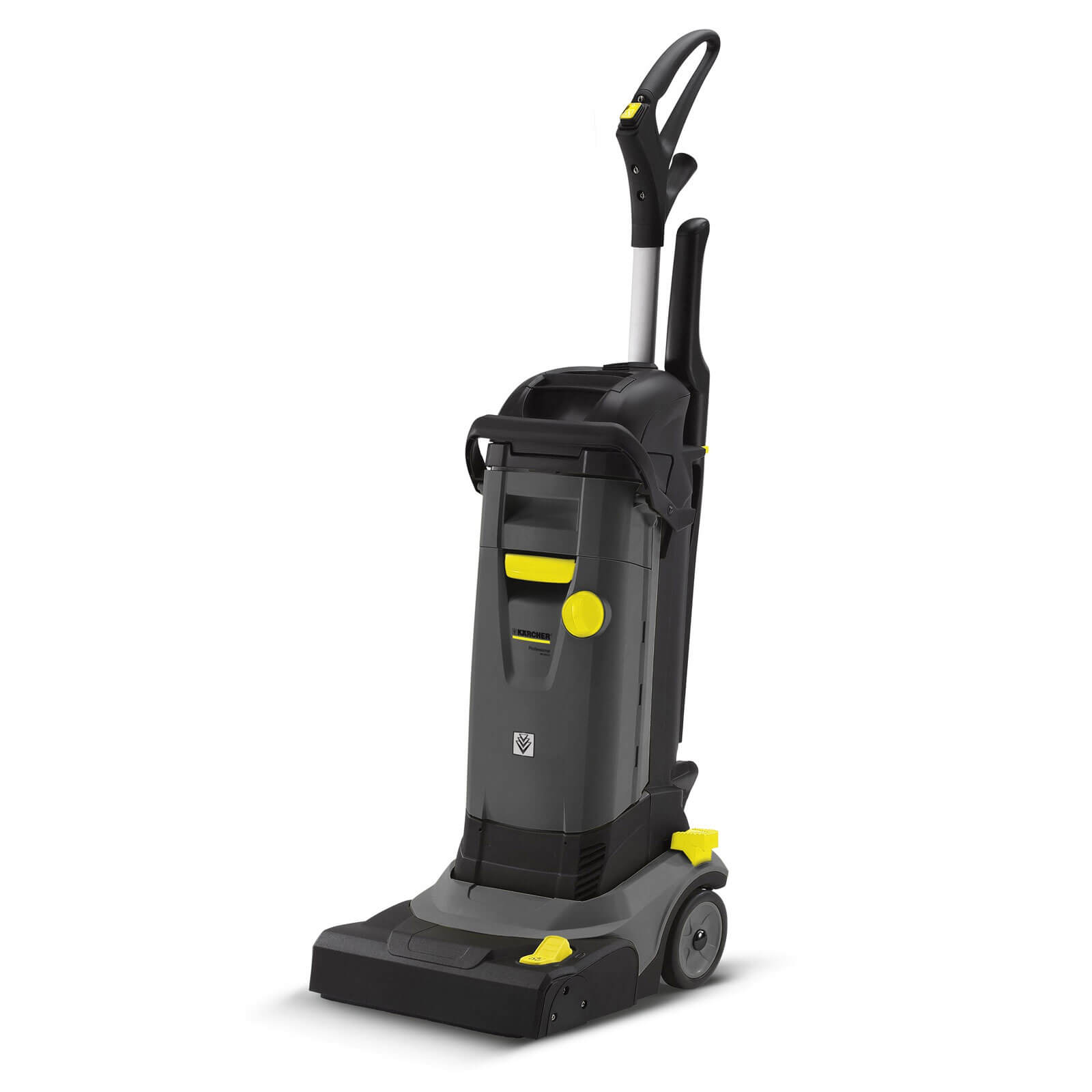 Karcher BR 30/4 C Professional Small Area Floor Cleaner and Scrubber Drier 240v